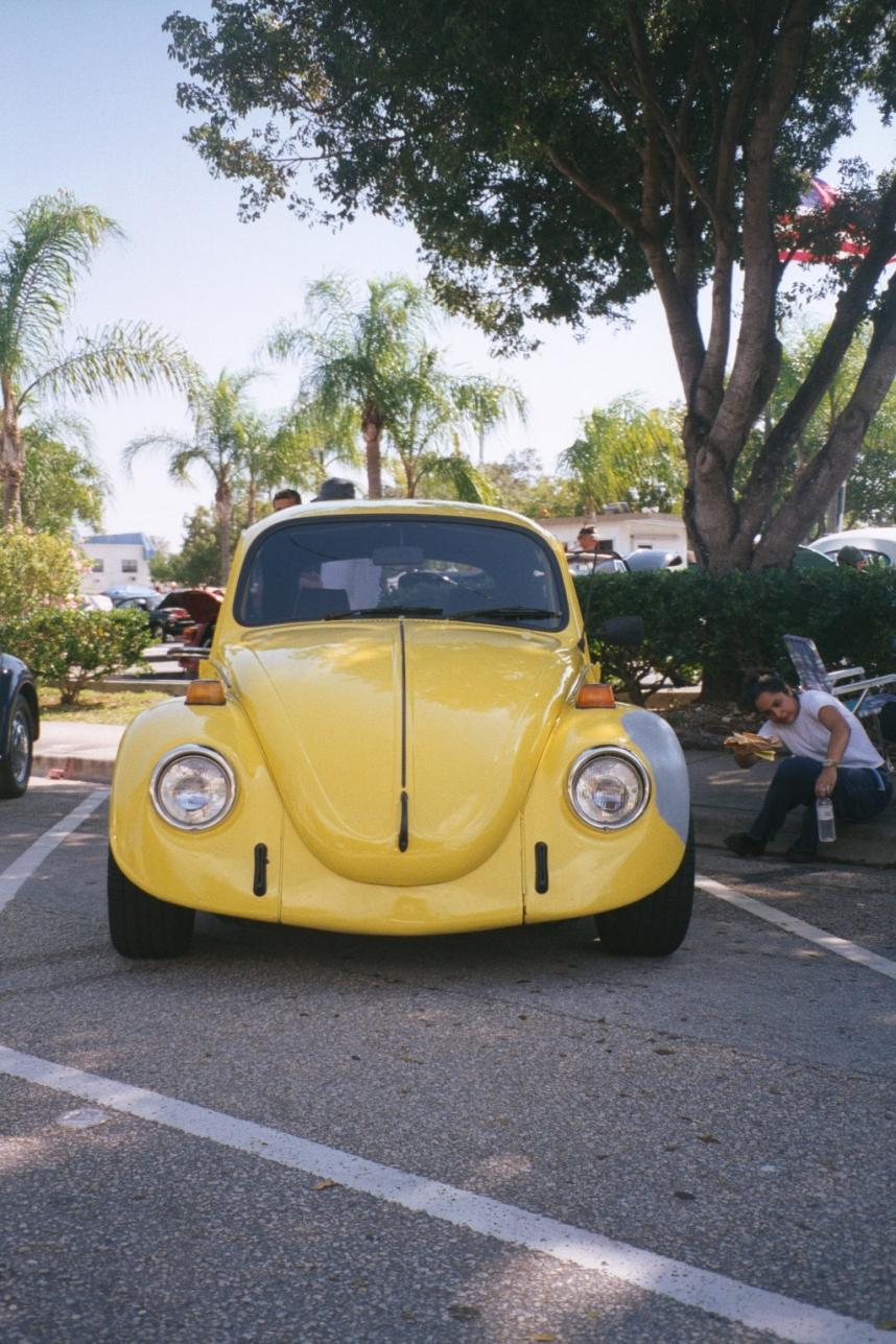 My '72 VW Beetle (RIP)   63 Ragtop VW Bug   Volkswagen Beetle Blog